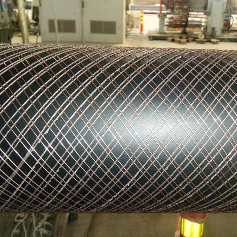 钢丝网骨架超耐磨复合管
